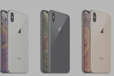 Is already available the video of the launch event of the new iPhone Xs iPhone Xs Max and iPhone Xr