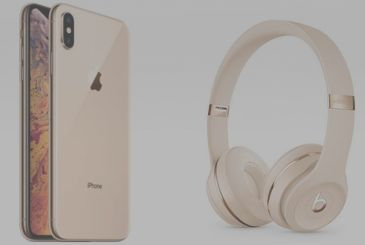 Apple launching Beats Solo3 and Wireless UrBeats3 in new colours, to match new iPhone