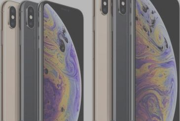 IPhone XS and XS Max you update to the certification IP68
