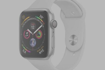Apple Watch Series 4: the smartwatch that can save you life