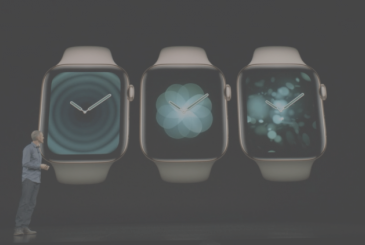 WatchOS 5 introduces 4 new quadrants on all the Apple Watch. The series 4 will have more!!!