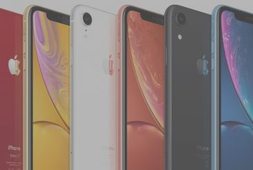 Expected a great success for the iPhone Xr in the second half of 2018