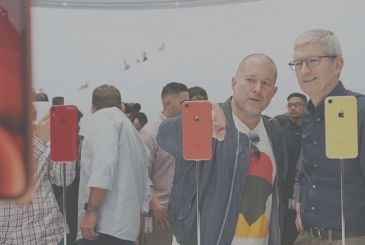 "Tim Cook on the prices of the new iPhone: ""we Want to serve all"""