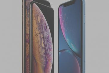 The iPhone XR may represent 50% of sales of the new iPhone