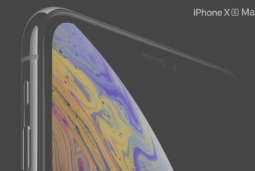 Apple reveals how much it will cost to replace the display of the iPhone XS-Max: €361,20!