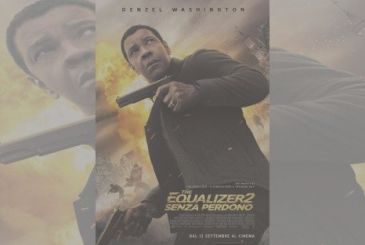 The Equalizer 2: Without Lose of Antoine Fuqua | Review