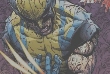 PREVIEW – Marvel: Return of Wolverine #1 Soule & McNiven