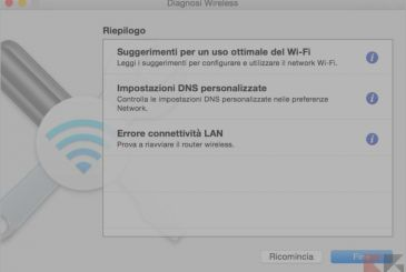 Wi-Fi Mac does not work: solutions