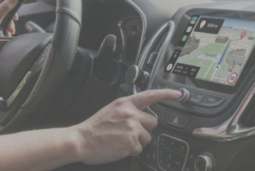 Sygic features integration with CarPlay Apple