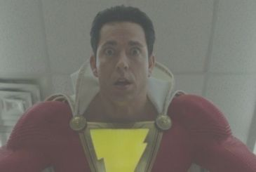 Shazam!: Dr. Sivana in action, the director talks about the costume