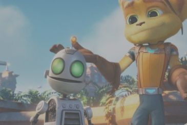 Ratchet & Clank: Insomniac Games reveals the origins of the game