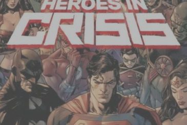 Heroes in Crisis: the second victim official