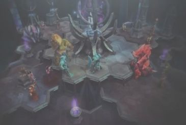 Chaos Reborn: Adventures – tactical combat RPG and strategy in the world of the magicians