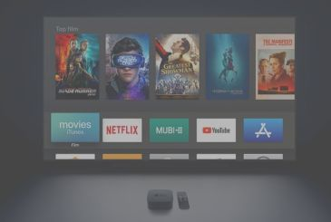 Apple releases officially tvOS 12: here is the news