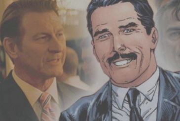 Joker: Brett Cullen will be Thomas Wayne