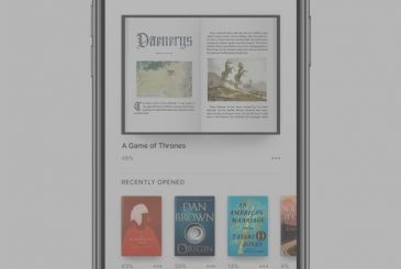 Apple Books, here is the replacement for the iBooks