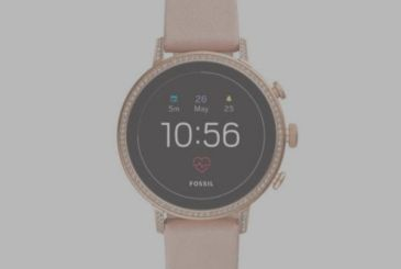 Smartwatch Fossil: the best to buy