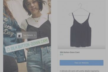 Instagram launches new feature-shopping