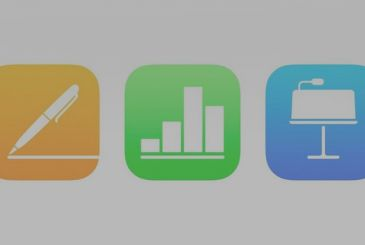 IWork update with support for iOS 12, and Siri Shortcuts