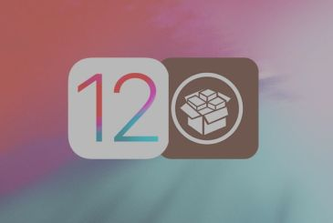 The untethered Jailbreak of iOS 12 the iPhone X is already a reality!