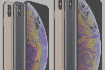 The iPhone XS iPhone XS Max and iPhone XR: revealed the capacity of the batteries