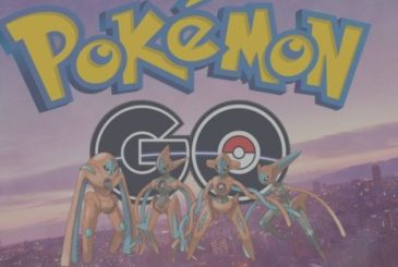 Pokemon GO: Deoxys the next Raid FORMER Boss