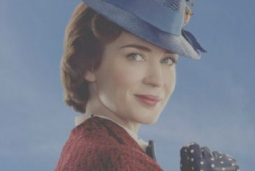 The Return of Mary Poppins – new trailer
