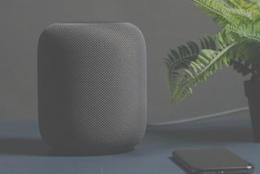 The sales of the HomePod suggest to Apple to make a smaller version and economic