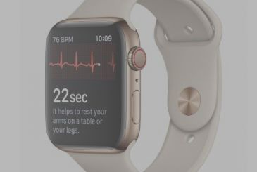 The new Apple Watch has received FDA clearance a day before the event