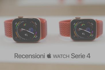 Apple Watch Series 4 has a packaging that is completely new. Here are the opinions more interesting