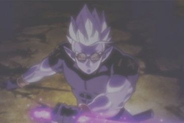 Super Dragon Ball Heroes: the date of the transmission of the fourth episode