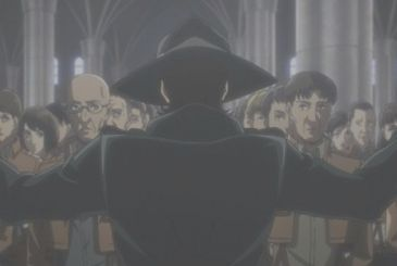 The Attack of the Giants: advances and trailer of the 10th episode of the third season