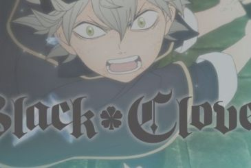 Black Clover: date and key visual for the second part of the anime