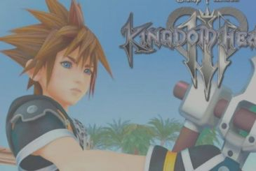 Kingdom Hearts III: the new trailer shows the mount Olympus, and Toy Story