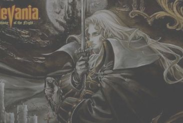 A collection of the Castlevania series coming to PlayStation 4?