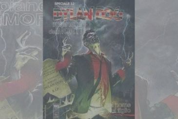 Dylan Dog Special 32: Planet of the Dead – In the Name of the Son | Review
