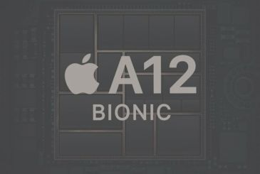 A12 Bionic: the processor of the new iPhone XS and XS Max achieves new Benchmark