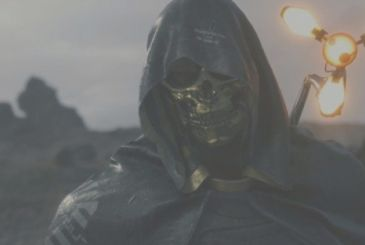 Death Stranding: new video from the Tokyo Game Show
