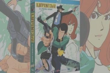 Lupin the 3rd – The First Series | Review
