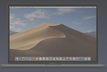 Apple releases macOS Mojave for all users