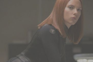 Black widow: as revealed in the synopsis?