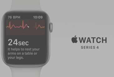 Apple is already at work to bring the ECG of the Apple Watch Series 4 in Europe