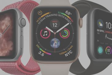 Apple Watch Series 4 is selling more than expected: Apple forced to ask for help for the production