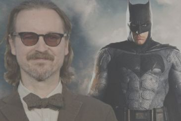 The Batman: the screenplay is inspired by the Dr. Jekyll & Mr. Hyde