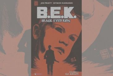 Black Eyed Kids Vol. 2 – Adults | Review