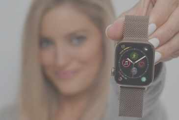 Apple Watch will reach record sales in the Holidays, is affecting the entire industry of jewelry