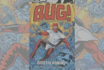 Bug! The Adventures of Forager – Domino Effect | Review