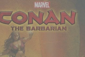 Conan: the Marvel will launch two other series
