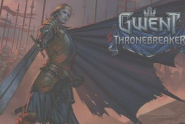 Gwent: The Witcher Card Game and Thronebraker: The Witcher Tales: trailer, release date and price