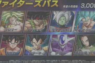 Dragon Ball FighterZ: Goku, Vegeta, Android N° 17, Cooler – DLC | Review PS4